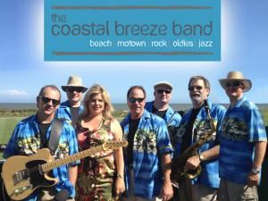 Coastal Breeze Band - Charleston