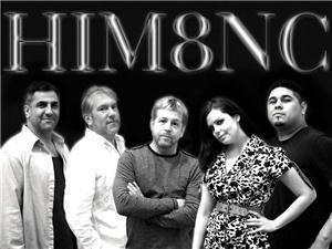 HIM8NC (High Maintenance) Band - Branson