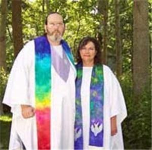 Blue Ridge Ministers