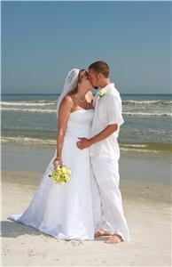 Complete Beach Weddings - Jacksonville Beach