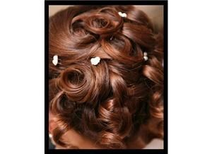 I Do - On Site wedding hair and formal events - Worcester