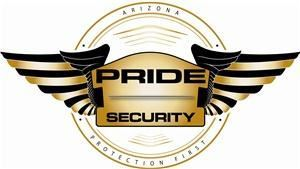 Pride Security, LLC - Prescott