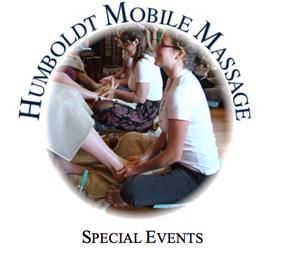 Humboldt Mobile Massage