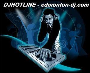 Edmonton-DJ
