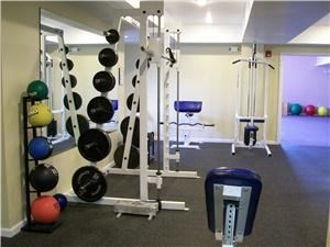 Body & Soul Fitness Studio