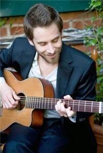 JASON SULKIN GUITARIST -- Solo, Duos, Trios & More