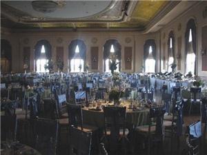Party Equipment Rentals in Benton Harbor, MI for Weddings