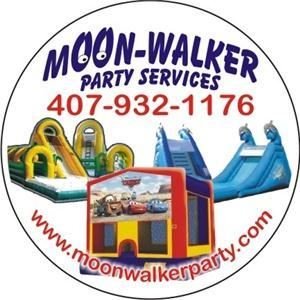 Moon-Walker Party Services Central