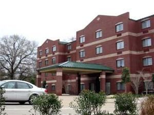 Best Western Plus - The Woodlands