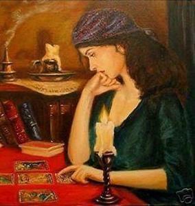 Sacha Psychic Reader
