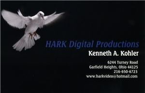 Hark Digital Productions