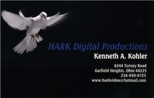Hark Digital Productions