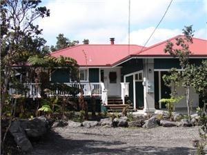 Ohia Plantation House
