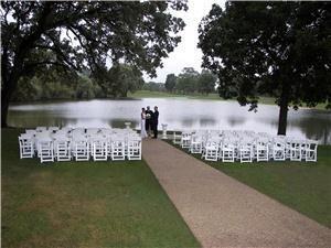 Wedding Ceremony Areas