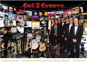 Got 2 Groove Live Music For What Moves You