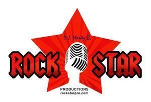 DJ Monty B-Rockstar Productions