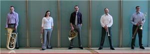 The Copper Street Brass Quintet