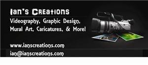 Ian's Creations - Harrisonburg