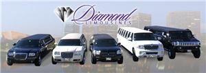 Diamond Limousine Tustin