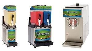 Frozen De'Lites - Frozen Drink Machine Rentals
