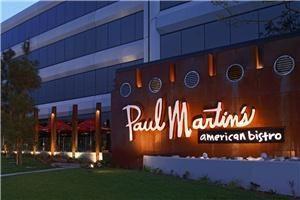 Paul Martin's American Bistro  Catering El Segundo