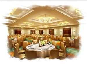 Crystal Ballroom AB