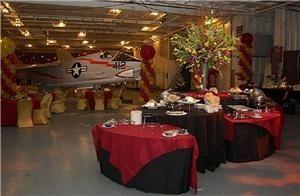 Hangar Bay 1