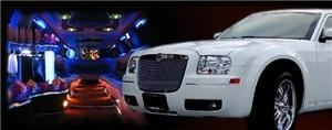 Colorado Springs Limo Service