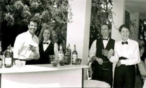 Tender Bartenders - Bakersfield