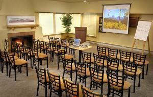 Teewinot Conference Room