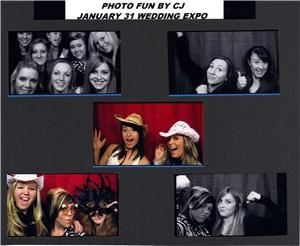 PHOTO FUN BY CJ  ON-SITE PHOTO BOOTH