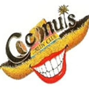 Coconuts Comedy Club