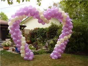 Balloon Empire & Floral Designs