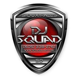 Sioux Falls DJ Squad