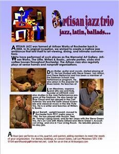 Artisan Jazz
