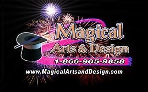 Magical Arts and Design. LLC.