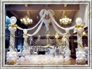 Tweety's Weddings & Party Rentals.