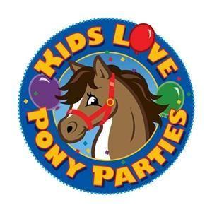 Kids Love Pony Parties