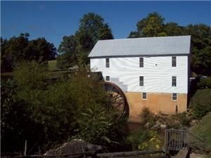 Murray's Mill Historic District