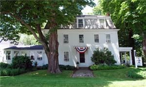 Old Manse Inn Brewster Bed and Breakfast