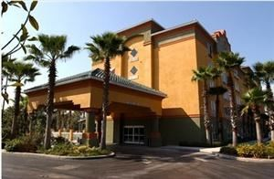 Galleria Palms Kissimmee Hotel