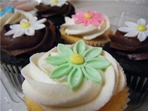 PJ's Baby Cakes