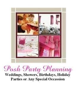 Posh Party Planning