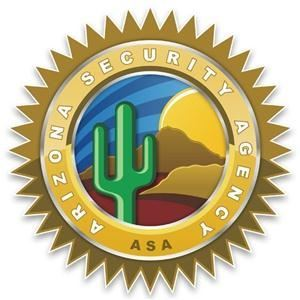 Arizona Security Agency Inc.