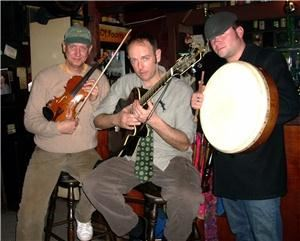 Blarney Broughs Irish Band