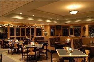 The Restaurant at Boulder Creek