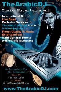 The Arabic DJ
