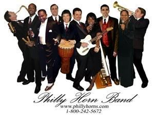 Philly Horn Band
