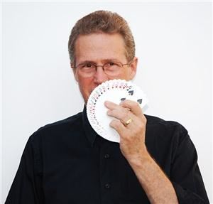 David Fletcher Professional Magician