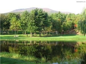 Blackhead Mountain Lodge and Country Club
